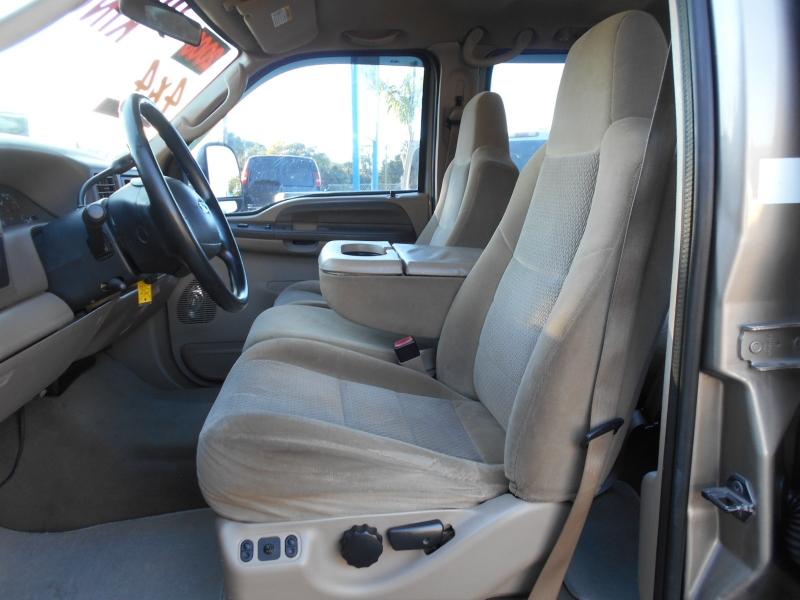 Ford Super Duty F-250 2003 price $12,999