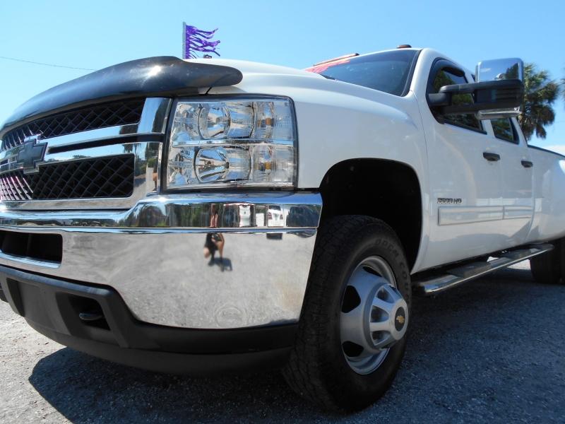 Chevrolet Silverado 3500HD 2011 price $23,999