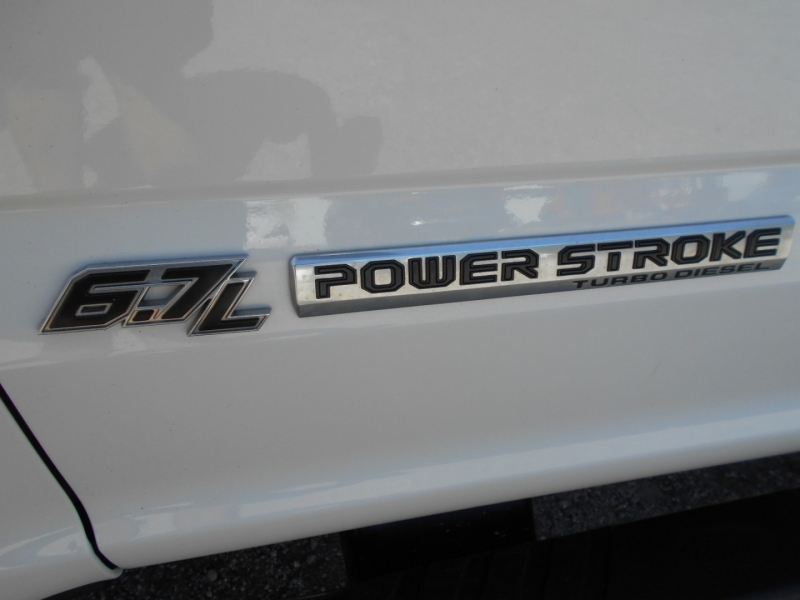 Ford Super Duty F-250 SRW 2017 price $29,999