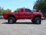 Ford Super Duty F-350 SRW 2005