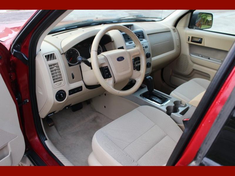 Ford Escape 2011 price $4,999