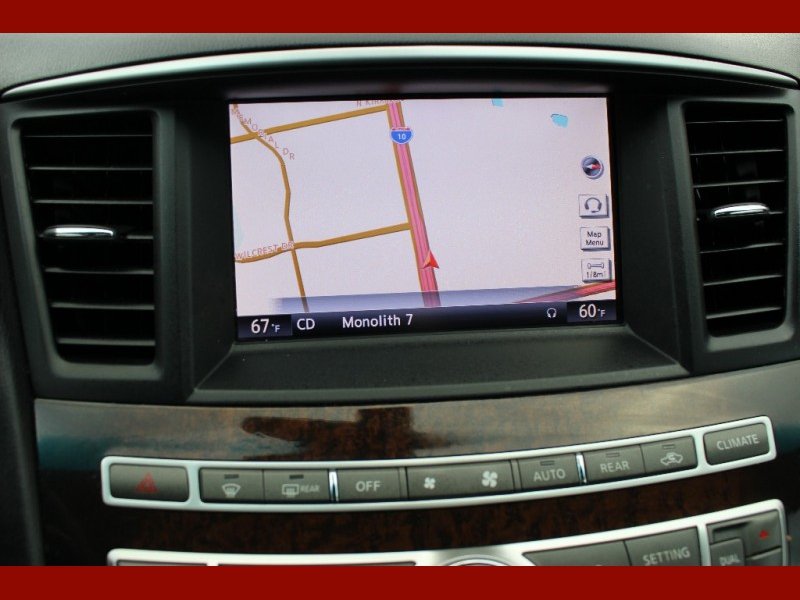 Infiniti JX35 2013 price $12,500