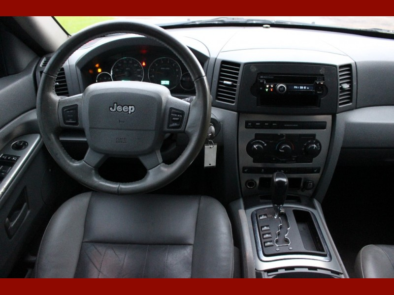 Jeep Grand Cherokee 2007 price $4,699