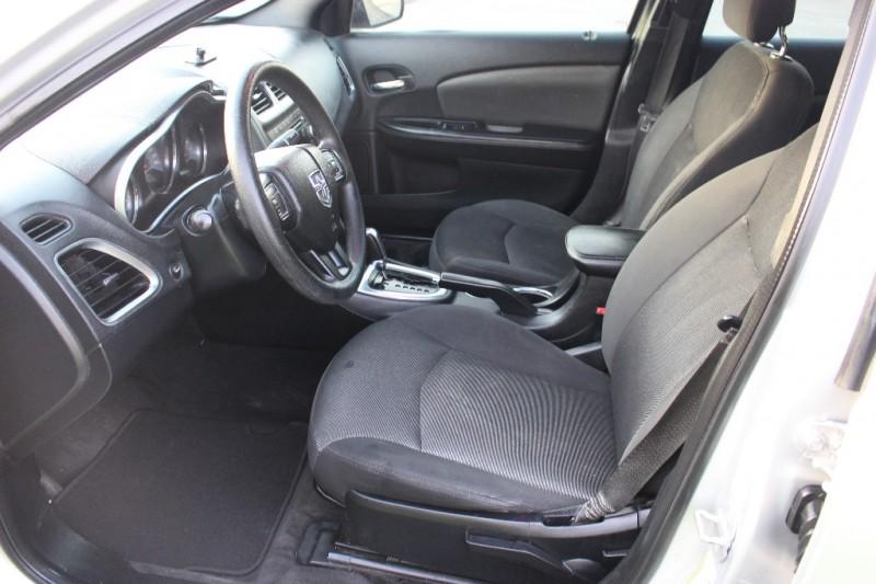 Dodge Avenger 2012 price $4,999