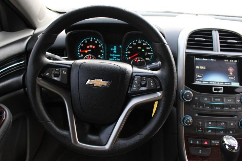 Chevrolet Malibu 2013 price $7,699