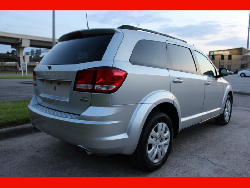 Dodge Journey 2013 price $6,799