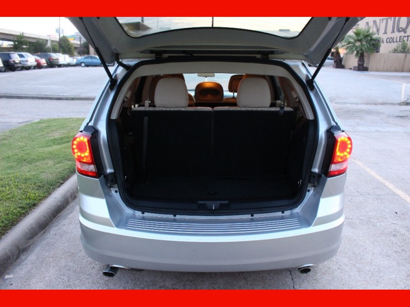 Dodge Journey 2013 price $6,599