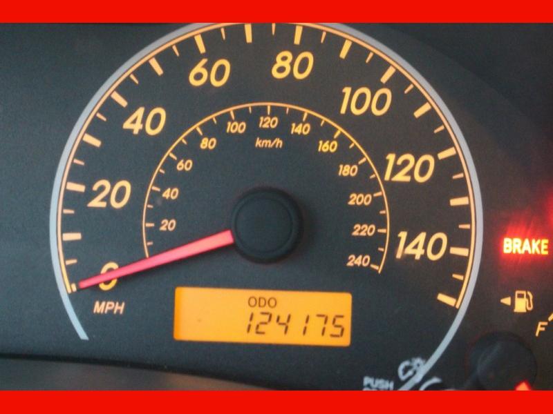 Toyota Corolla 2009 price $4,199