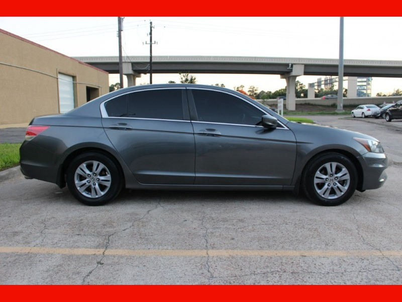 Honda Accord Sdn 2011 price $5,689