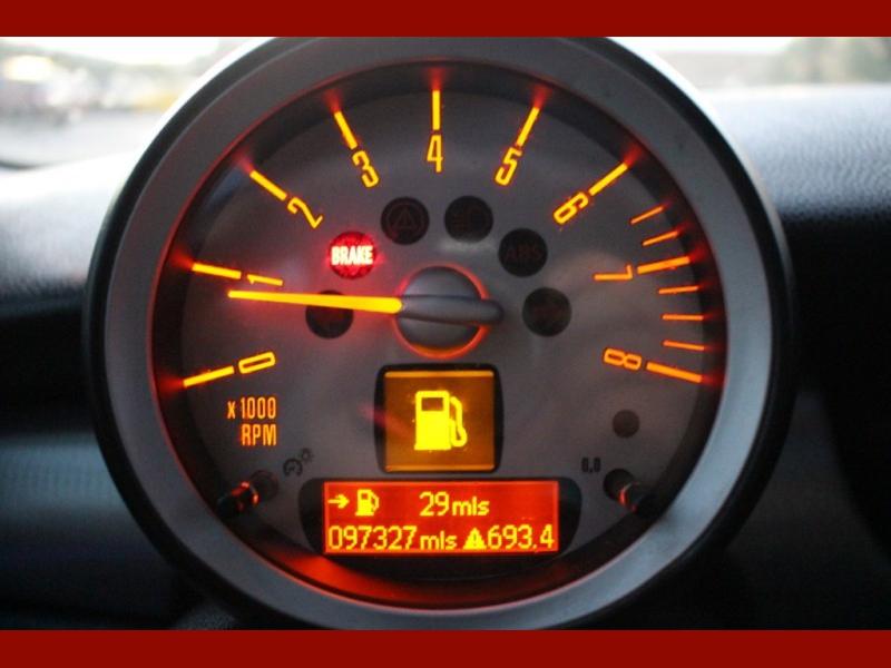 Mini Cooper Hardtop 2007 price $4,499