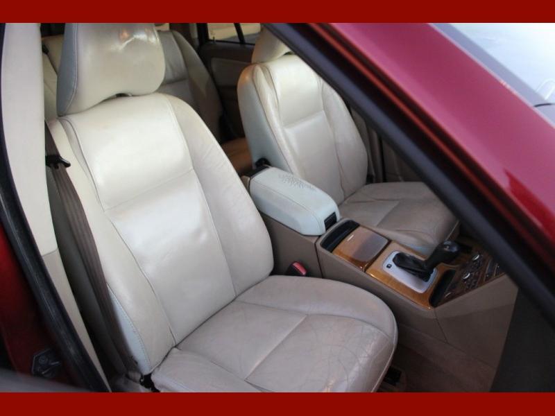 Volvo XC90 2007 price $4,799