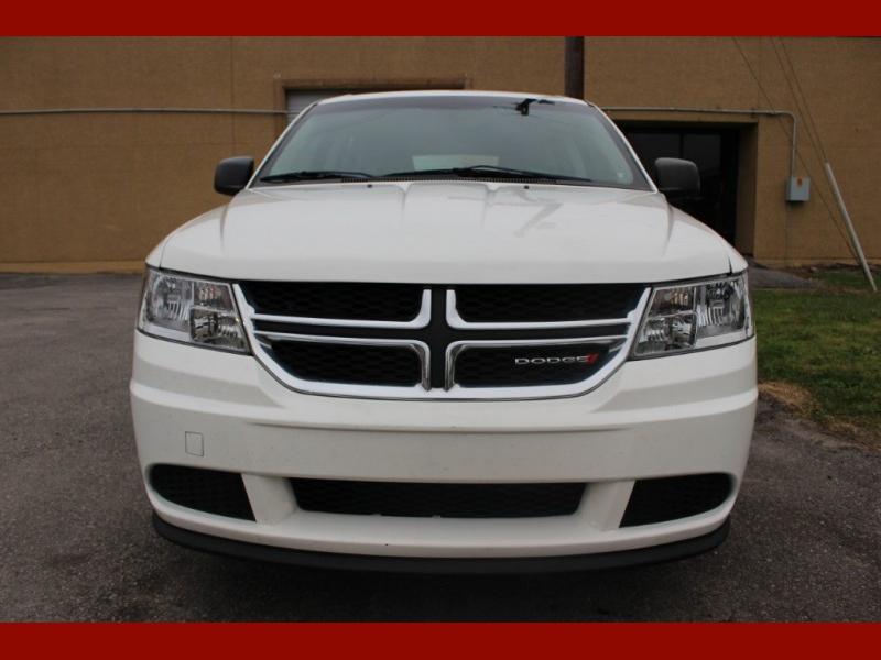 Dodge Journey 2014 price $7,599