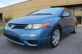 Honda Civic Cpe 2007
