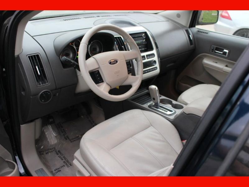 Ford Edge 2009 price $5,499