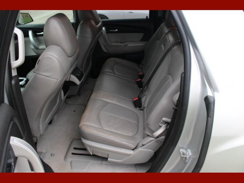GMC Acadia 2010 price $6,499