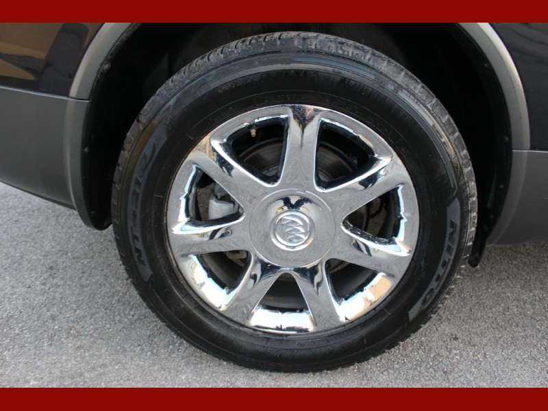 Buick Enclave 2009 price $6,999
