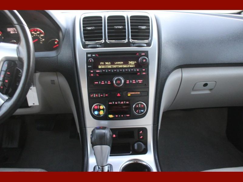 GMC Acadia 2008 price $5,299