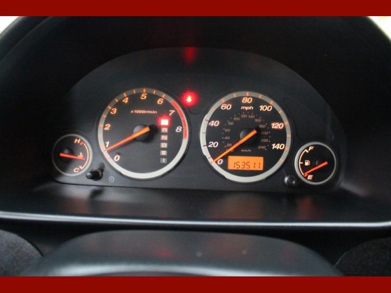 Honda CR-V 2005 price $4,799