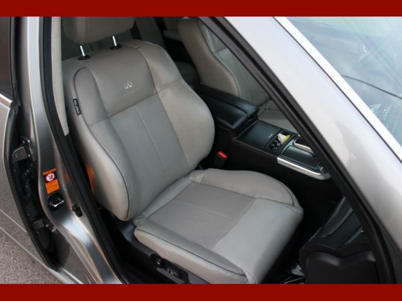 Infiniti M35 2006 price $6,600