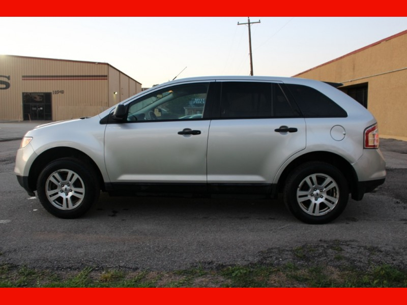 Ford Edge 2010 price $5,499