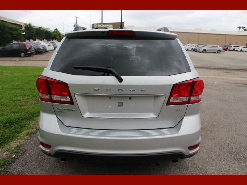 Dodge Journey 2014 price $6,799