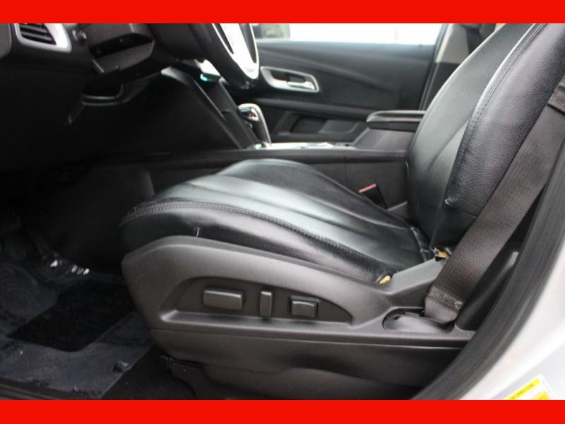 Chevrolet Equinox 2011 price $6,599