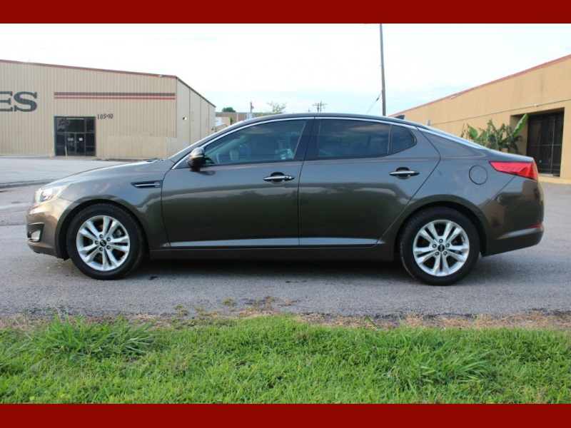 Kia Optima 2011 price $7,299