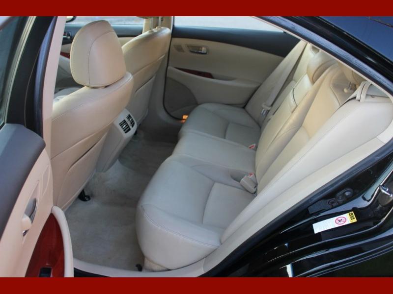 Lexus ES 350 2009 price $8,000