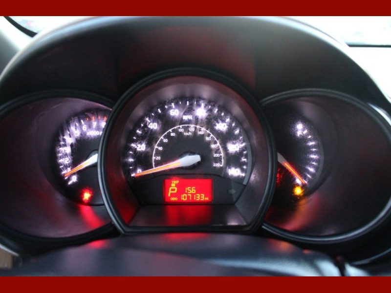 Kia Rio 2013 price $4,999