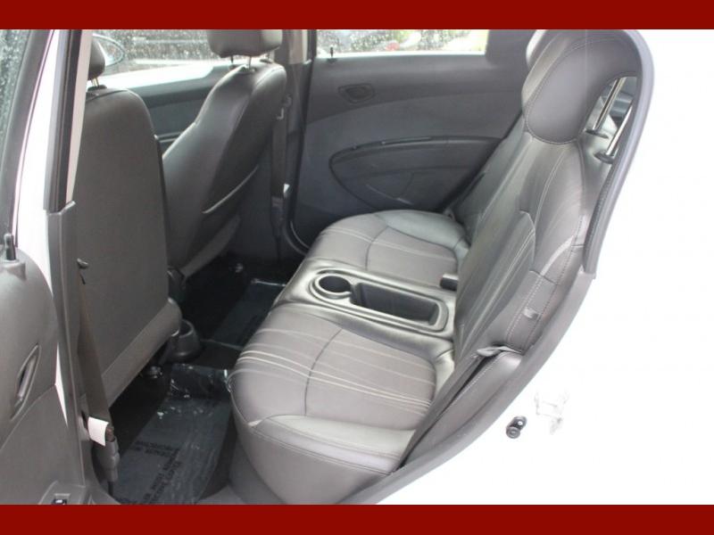 Chevrolet Spark 2014 price $5,500