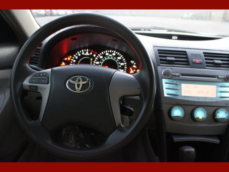 Toyota Camry 2009 price $5,699