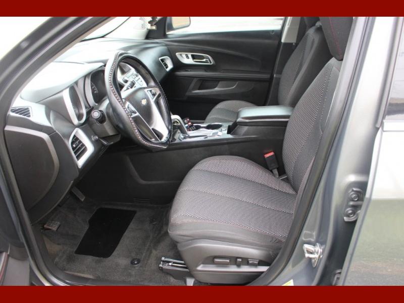Chevrolet Equinox 2012 price $7,300