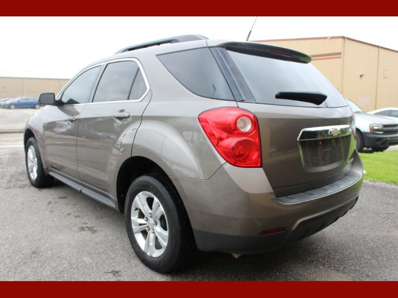 Chevrolet Equinox 2011 price $6,499