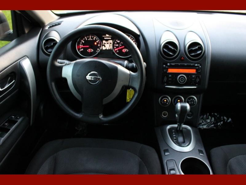 Nissan Rogue Select 2014 price $7,699
