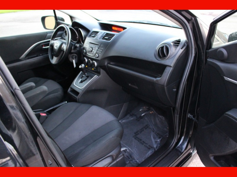 Mazda Mazda5 2013 price $4,999
