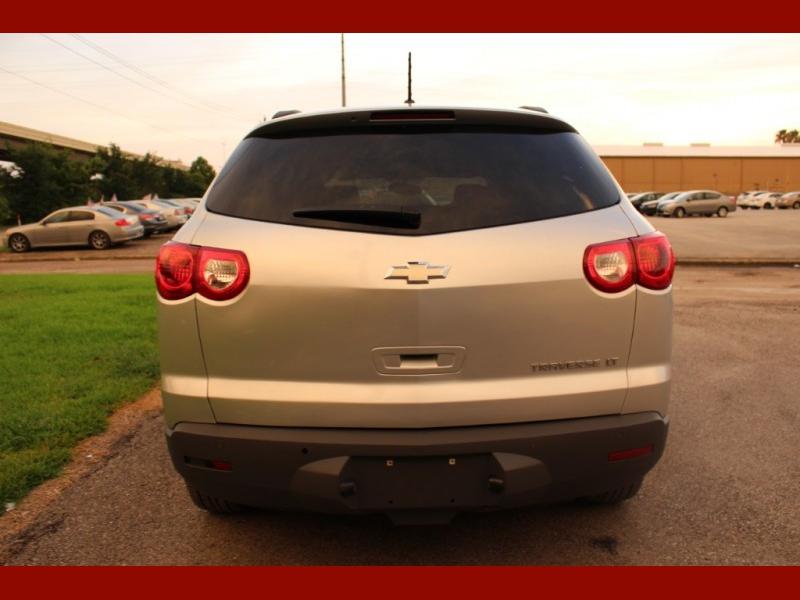 Chevrolet Traverse 2009 price $5,999