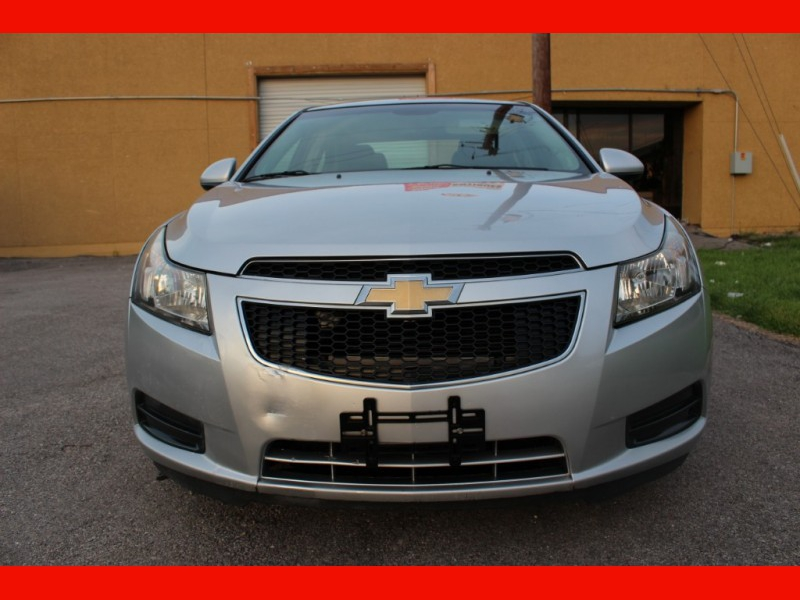 Chevrolet Cruze 2013 price $5,899