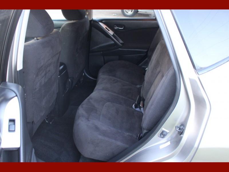 Nissan Murano 2011 price $6,999