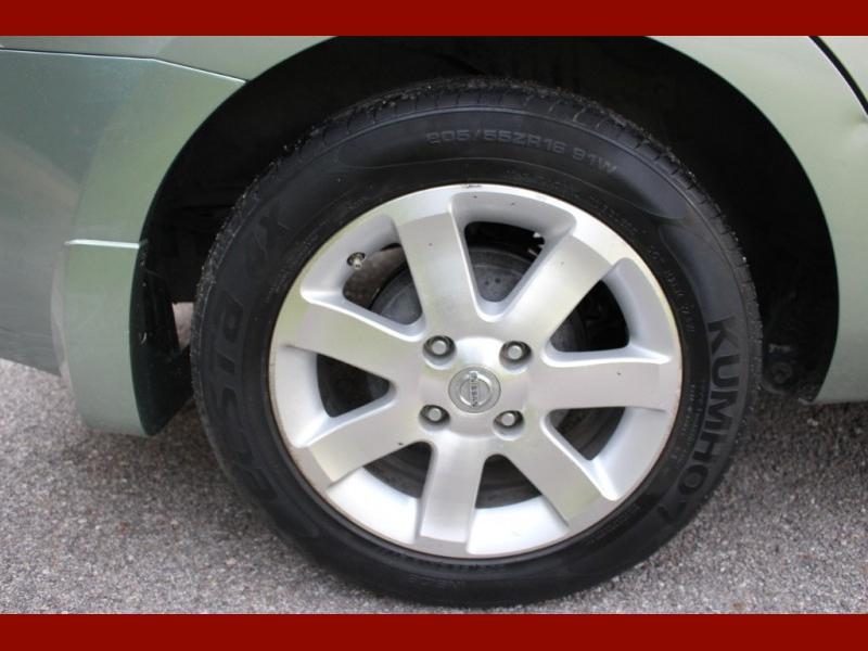 Nissan Sentra 2008 price $3,999