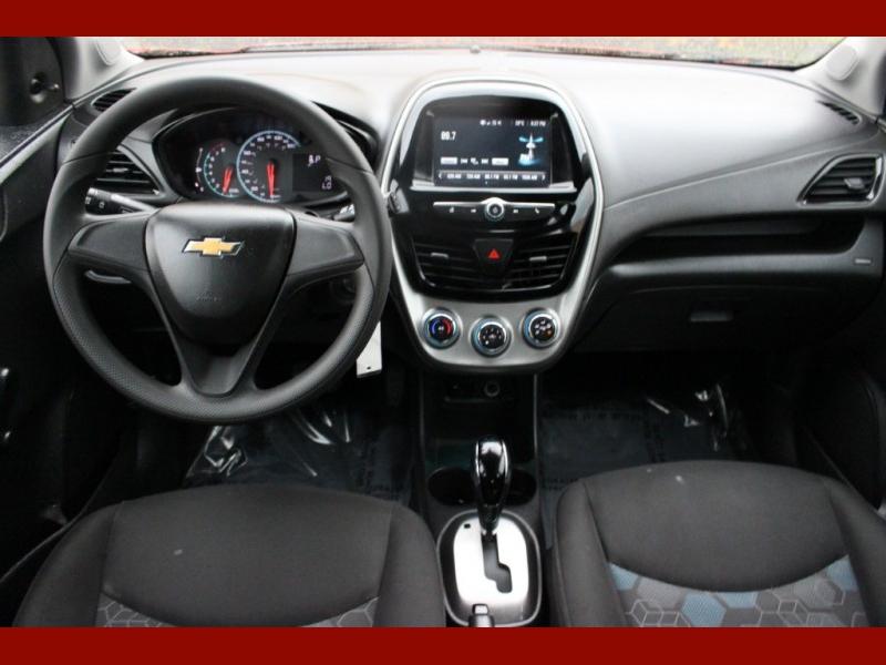 Chevrolet Spark 2017 price $6,500