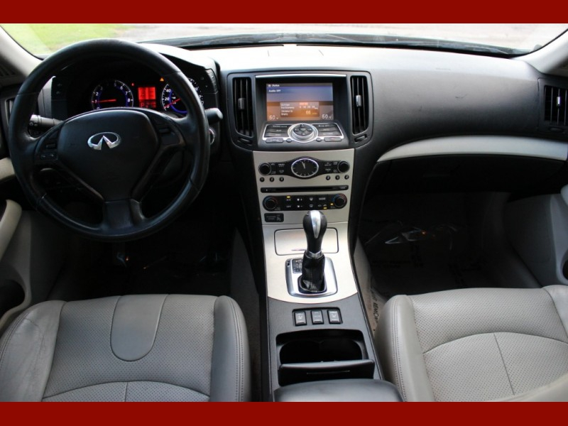 Infiniti G35 Sedan 2008 price $4,700