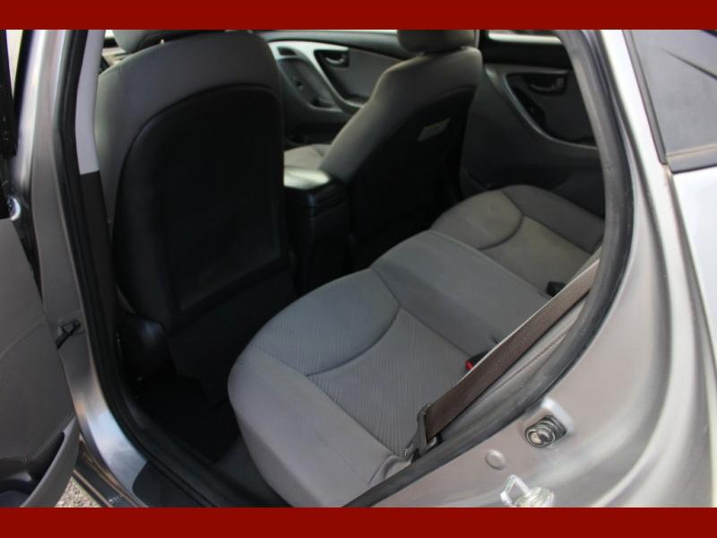 Hyundai Elantra 2013 price $6,500