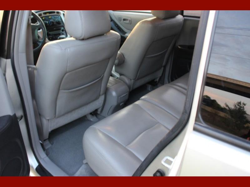 Toyota Highlander 2007 price $5,800
