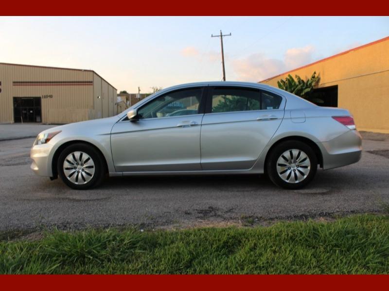 Honda Accord Sdn 2011 price $6,699