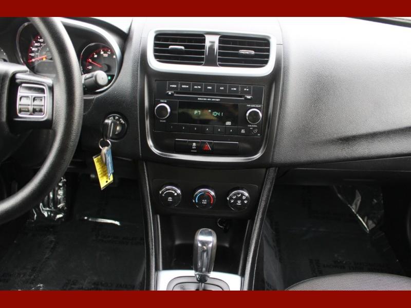Dodge Avenger 2014 price $4,999