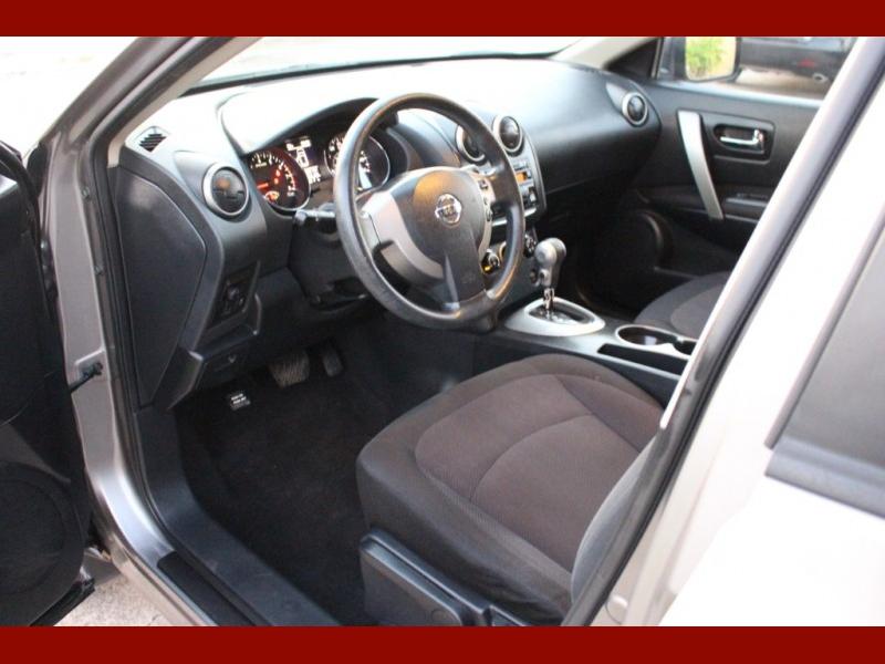 Nissan Rogue 2011 price $5,999