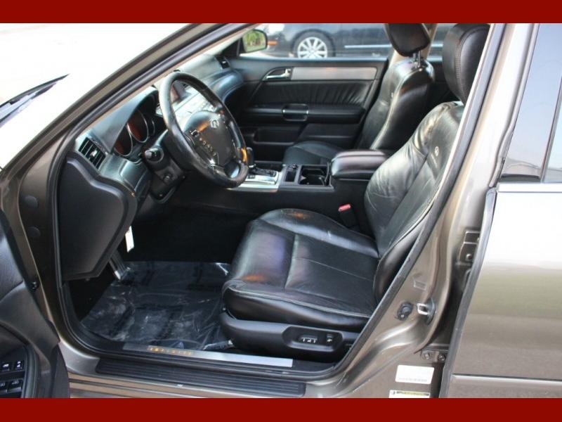 Infiniti M45 2007 price $4,999
