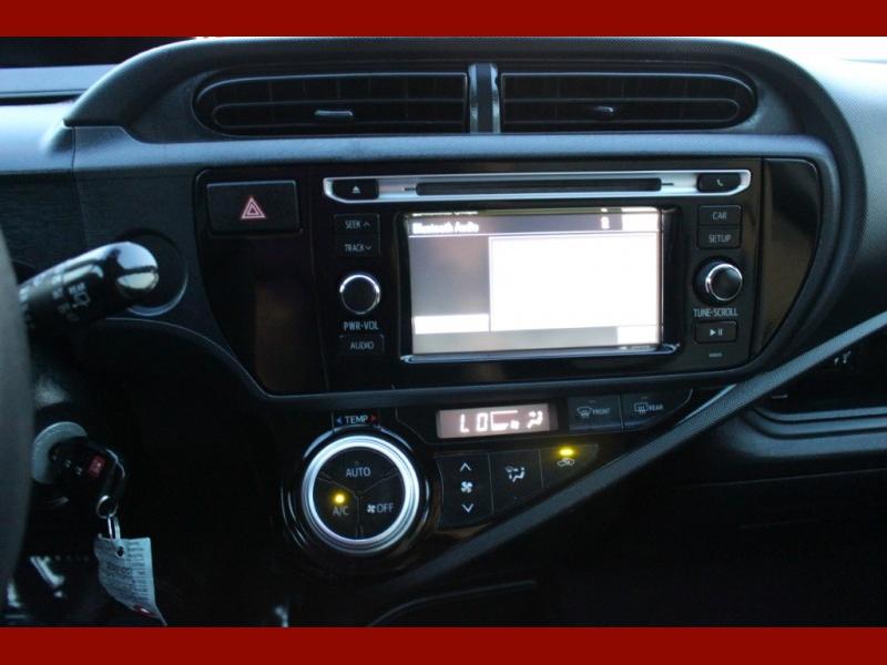 Toyota Prius c 2016 price $8,300