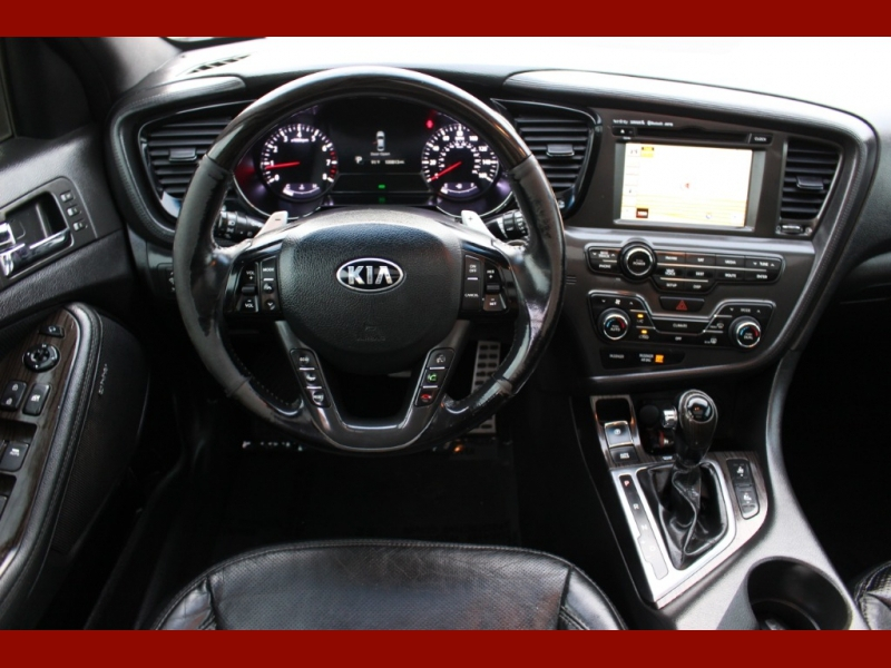 Kia Optima 2013 price $7,800