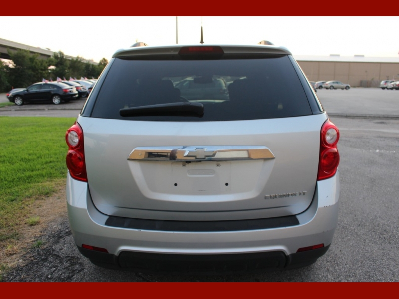 Chevrolet Equinox 2011 price $6,500